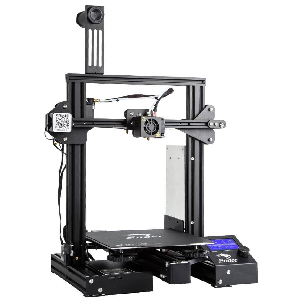 Toronto 3D Printing 1